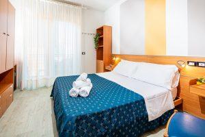 Hotel Orchidea: Camera Standard più Letto Aggiunto